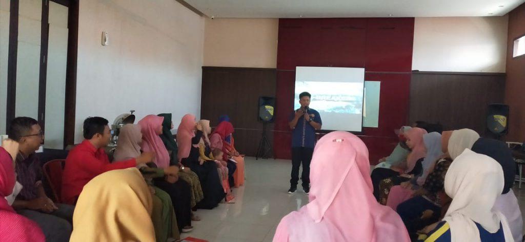 Pelatihan Guru SMP SMA Gianyar