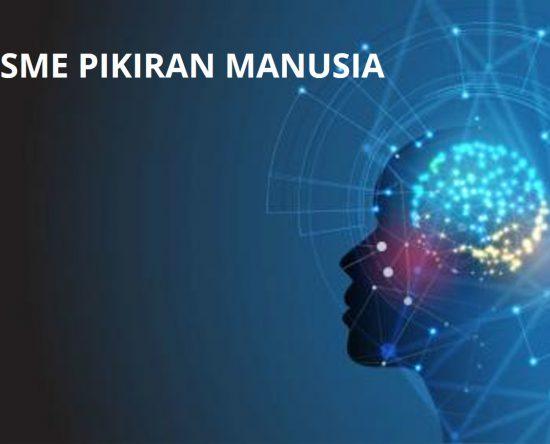Dualisme Pikiran Manusia