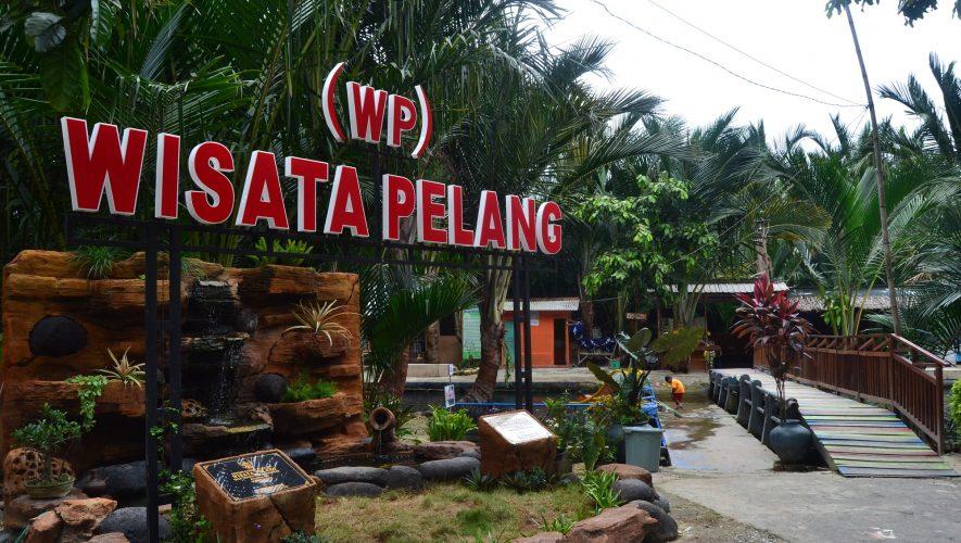 Outbound Wisata Pelang Tuban
